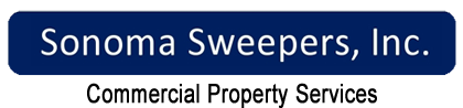 Sonoma Sweepers, Inc., Logo